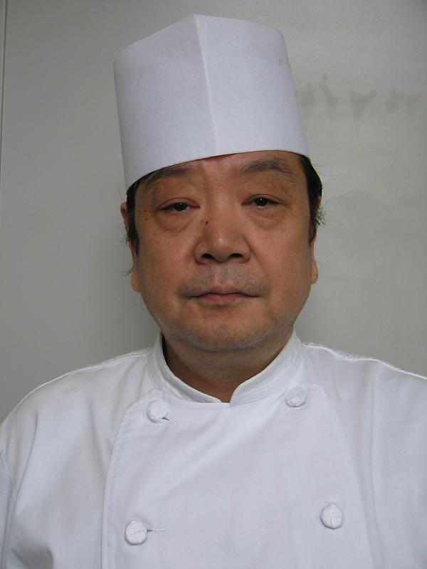 2010/4/23UP  羊ヶ丘CCレストラン情報!