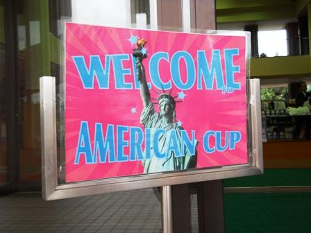 2010/7/25UP AMERICAN CAP (アメリカンカップ)